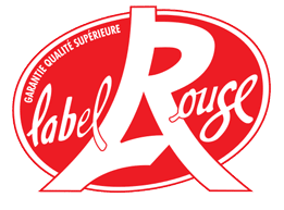 Certifié Label Rouge