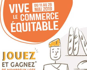 Vive le Commerce Equitable