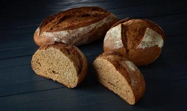 Le pain au seigle