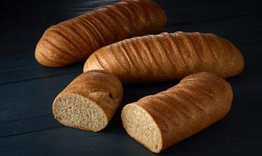 Le pain complet