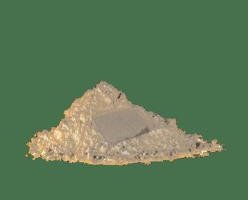 La farine Qualista® T80